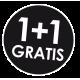 1+1 GRATIS