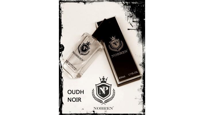 Nobren V7 Oudh Noir 50ml