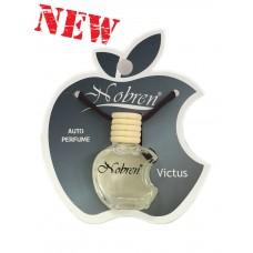 Autogeur Victus-Auto Parfum-Auto Luchtverfrisser-Auto Verfrisser-10ml- Geurhanger