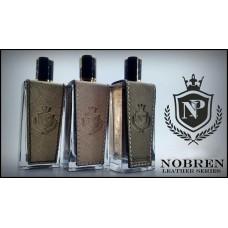 TERRELL T13 50ml-Oriëntaals Kruidige geur-Unisex Parfum-Tabac Geur