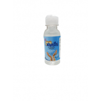 Xanthi Desinfecterende Alcohol Handgel - 100ml- Ontsmettende- 70% alcohol