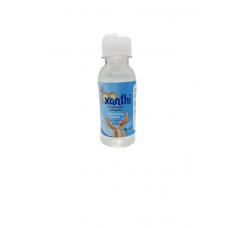 Xanthi Desinfecterende Alcohol Handgel - 100ml- Ontsmettende- 70% alcohol