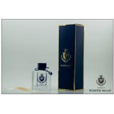 Nobren White Soap-Hammam Interieurgeur-geurstokjes -Huisparfum-Interieur parfum-Reed diffuser-135ml