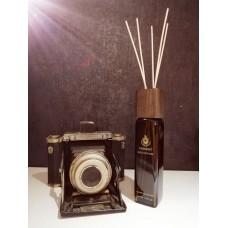 Nobren Lotus Interieurgeur-Geurstokjes-Huisparfum-Interieur parfum-Reed diffuser-250ml