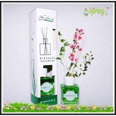 Nobren Spring Interieurgeur-geurstokjes -Huisparfum-Interieur parfum-Reed diffuser-135ml